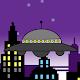 Night city's UFO for PC Windows 10/8/7
