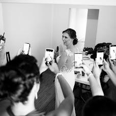 Wedding photographer Elrich Mendoza (storylabfoto). Photo of 14.03.2018
