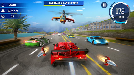 Car Racing Games: Free Driving games 2020 filehippodl screenshot 2