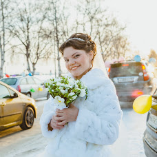 Wedding photographer Mikhail Plaksin (MihailP). Photo of 10.02.2014