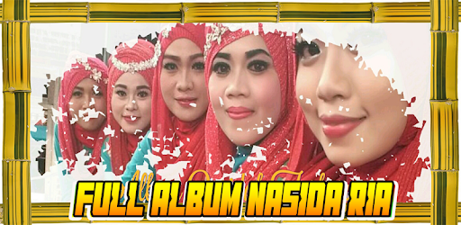 Nasida Ria Mp3 Full Album for PC