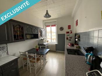 appartement à Bruyeres (88)