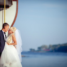 Wedding photographer Ruslan Gayday (allrus78). Photo of 05.09.2014
