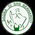 Sagra San Bernardo icon