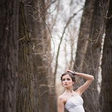 Wedding photographer Natalya Perminova (NataDev). Photo of 31.08.2014