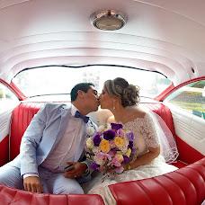 Wedding photographer Antonio Rendón (rendon). Photo of 27.01.2016
