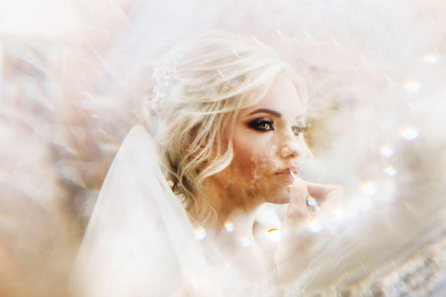 Wedding photographer Vasili Kovach (Kovach). Photo of 19.01.2019