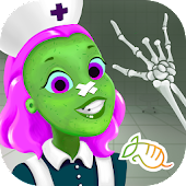Zombie Nose Surgery Doctor Fun