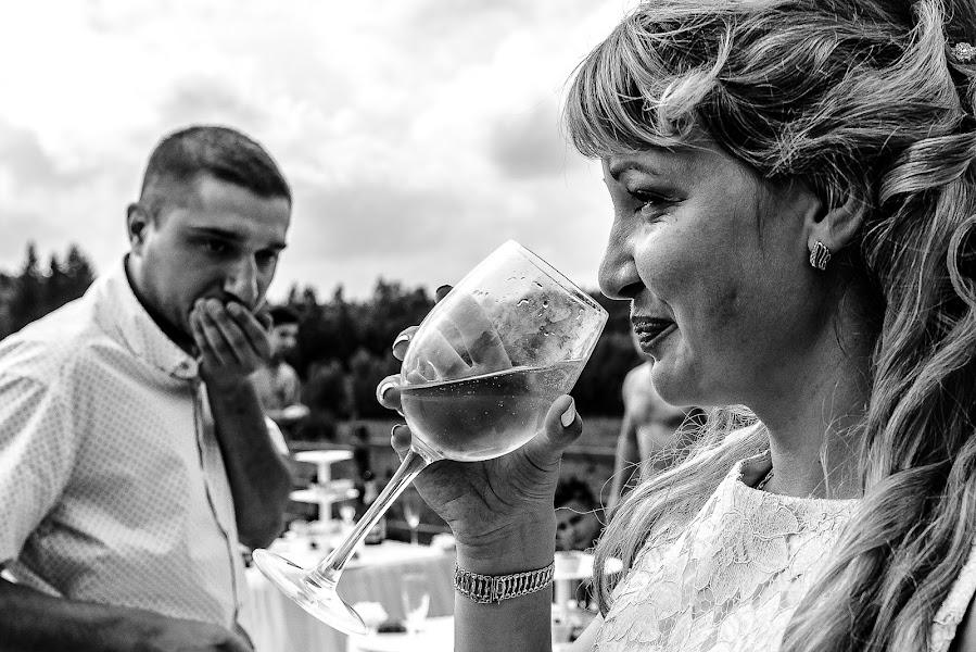 Свадебный фотограф Наташа Фальш (natashafalsh). Фотография от 12.12.2017