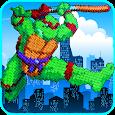Turtle Fun Ninja for Kids