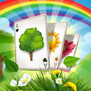 Solitaire Story - Nature's Magic