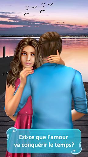 Jeux D'amour - Voyage Dans Le Temps Romantique  captures d'u00e9cran 1