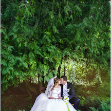Wedding photographer Kirill Cherkashin (kcherkashin). Photo of 14.03.2017