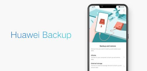 Huawei Backup - Apps on Google Play