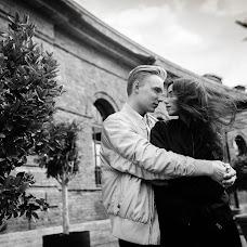 Wedding photographer Ekaterina Lindinau (lindinay). Photo of 04.09.2017