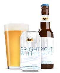 Logo of Bell's Bright White Ale
