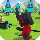 Fantasy Epic Battle Simulator