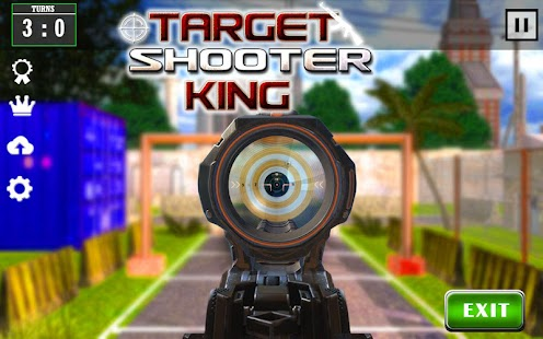 Shooter King- screenshot thumbnail