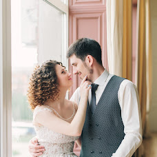 Wedding photographer Anastasiya Rodionova (Melamory). Photo of 21.05.2018