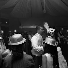 Fotógrafo de bodas Binson Franco (binson). Foto del 14.07.2017