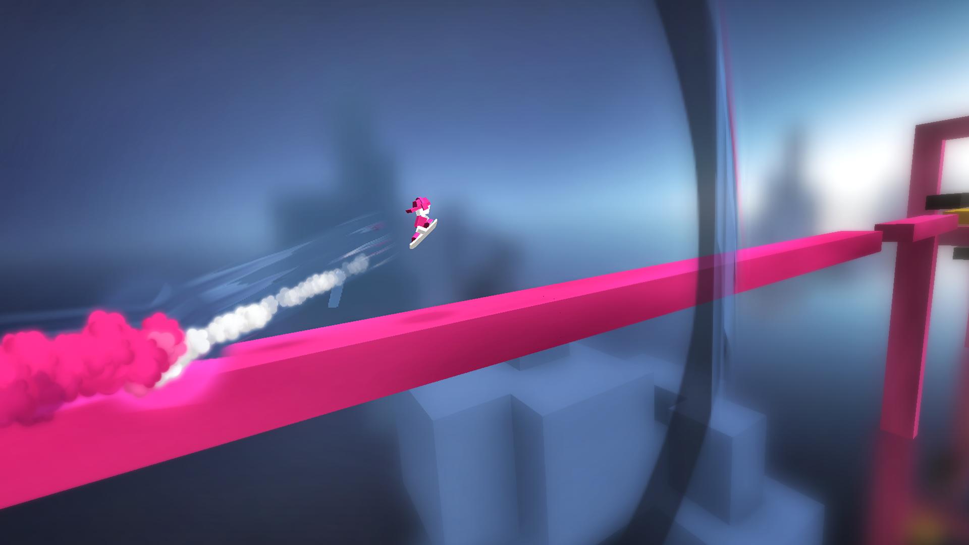 Chameleon Run screenshot #5