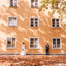 Wedding photographer Olga Kalabina (solarosk). Photo of 25.10.2014