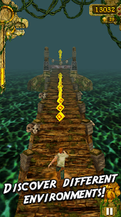 Temple Run Capture d'écran