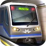 Subway Simulator 3 - Moscow Icon