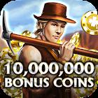 Tragamonedas con Bonus Gratis! icon