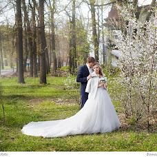 Wedding photographer Olga Zvereva (ooebest). Photo of 25.04.2016