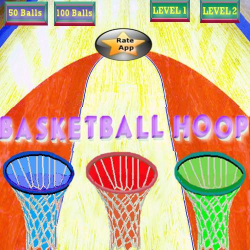 Basketball Hoops 1.4 androidappsheaven.com 2