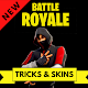 The Best Tricks and Skins for Battle Royale FBR APK