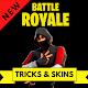 The Best Tricks and Skins for Battle Royale FBR APK