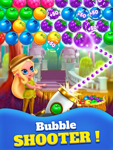Princess Pop - Bubble Games filehippodl screenshot 10