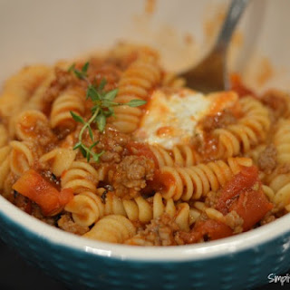 Easy Lasagna Soup - Quick and Delicious One Pot Meal!