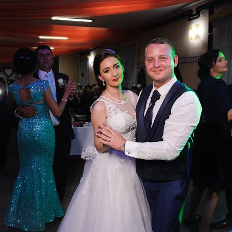 Wedding photographer Paul Bocut (paulbocut). Photo of 29.10.2017
