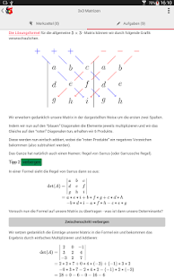 Mathe App für Studium & Abitur- screenshot thumbnail