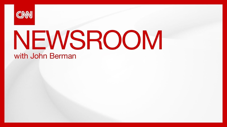 Watch CNN Newsroom With John Berman live