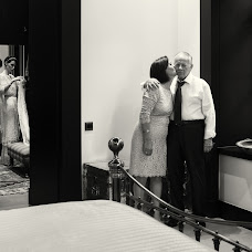 Wedding photographer Panagiotis Kounoupas (kounoupas). Photo of 10.02.2015