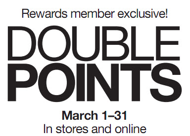 DSW coupon march 2011