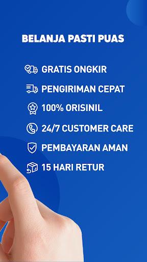 Blibli – Online Mall