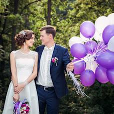 Wedding photographer Maks Ksenofontov (ksenofontov). Photo of 11.08.2015