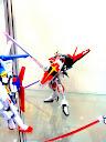 [Imagens] 2º Expo Coleções na Fest Comix. DSC02468