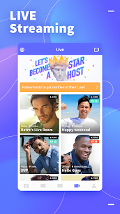 Blued – Gay Video Chat & Live Stream 3