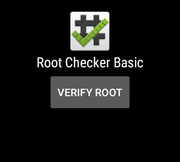 Root Checker  screenshots 9