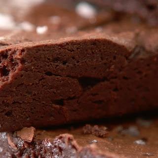 Violet Bakery Rye Brownies