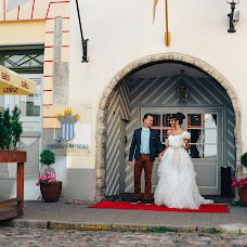 Nhiếp ảnh gia ảnh cưới Elya Gollevskaya (Elya). Ảnh của 14.08.2018