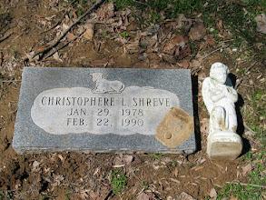 Photo: Shreve, Christopher L.