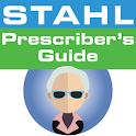 Prescriber's Guide, Stahl's Psychopharmacology, 6e icon