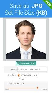 Passport Photo ID Maker Studio – ID Photo Editor Mod 1.2.24 Apk [Unlocked] 4